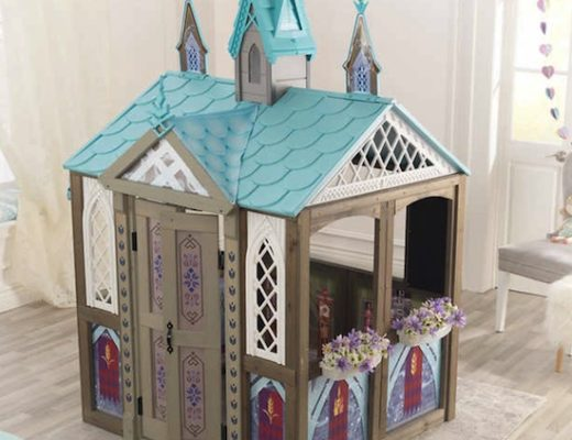 Disney's Frozen 2 Arendelle Playhouse KidKraft Costco