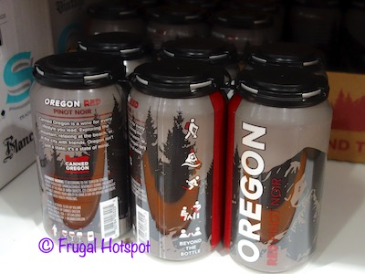 Stoller Canned Oregon Pinto Noir 6:375ml Costco