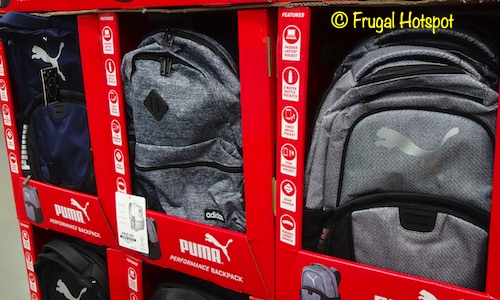 Puma Challenger Backpack Costco 1379569