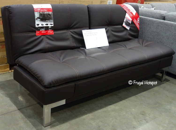Relax A Lounger Euro Lounger Costco Display