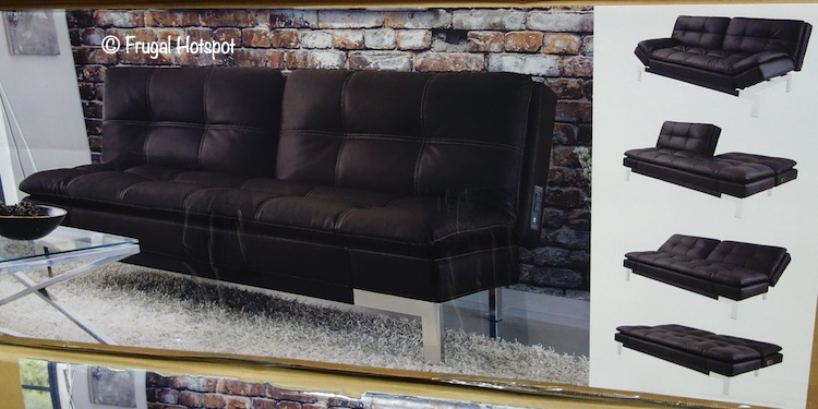 Relax A Lounger Euro Lounger Costco