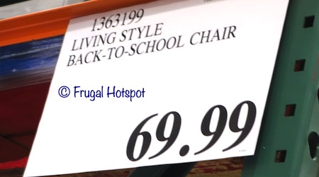 True Innovations Task Chair Costco price