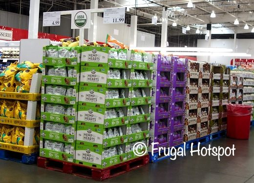 Costco Organic Food Sale September 2020