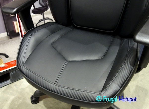 DPS 3D Insight Gaming Chair Seat | Costco Display