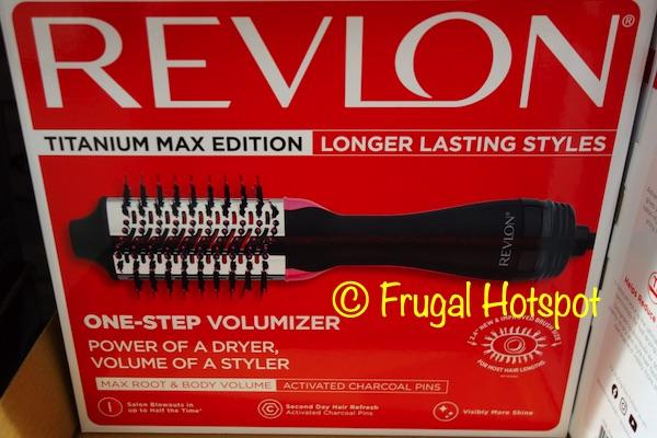 Revlon One-Step Volumizer | Costco