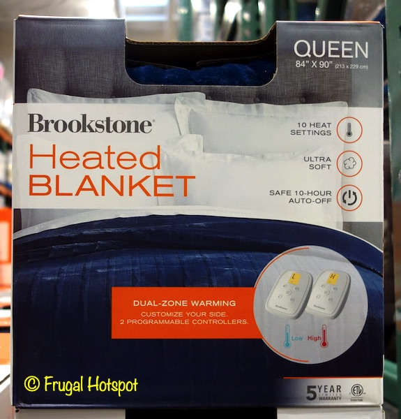 Brookstone-Heated-Blanket-Queen-Size-Costco