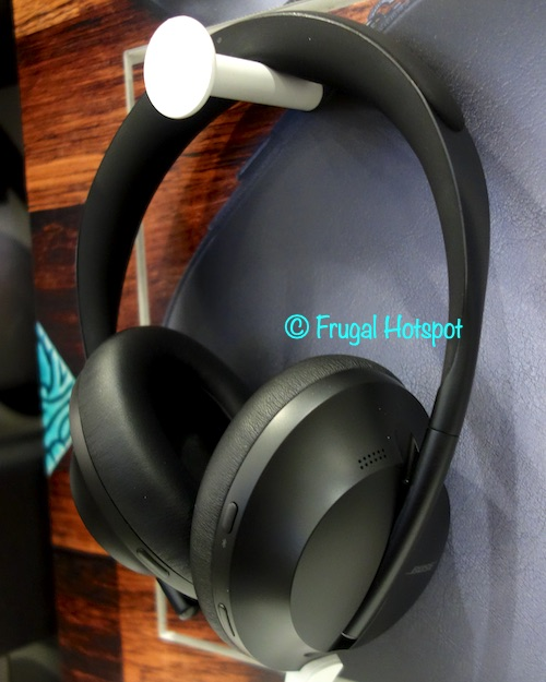 Bose Noise Cancelling 700 Wireless Headphones | Costco Display