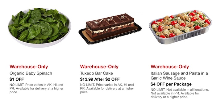 Costco Hot Buys Sale November 2020 Page 1