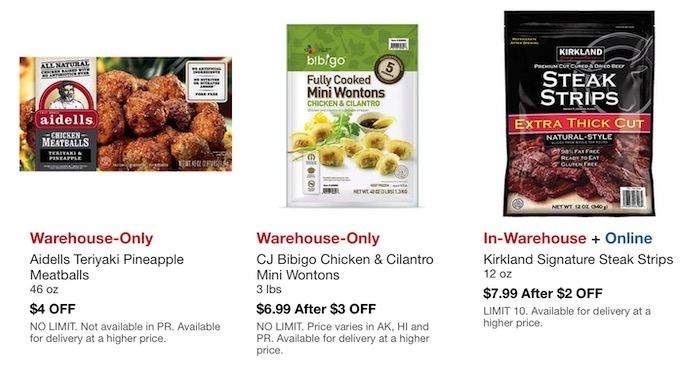 Costco Hot Buys Sale November 2020 Page 3
