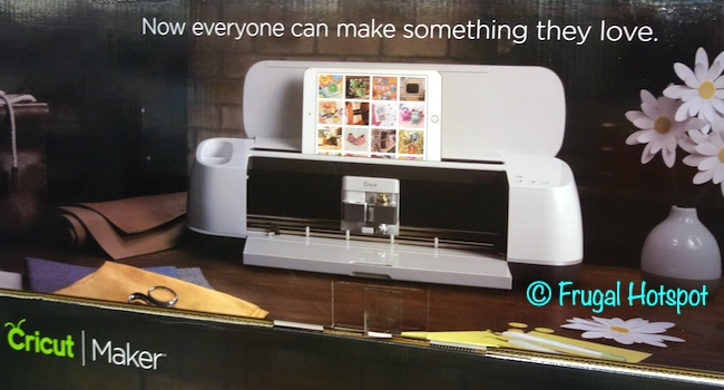 Cricut Maker | Costco