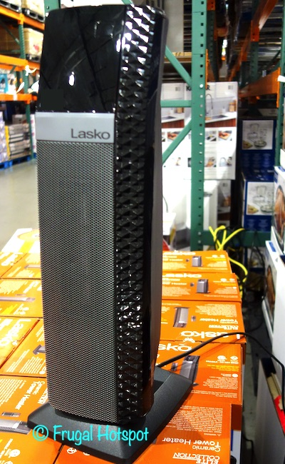 Lasko Ceramic Tower Heater | Costco Display