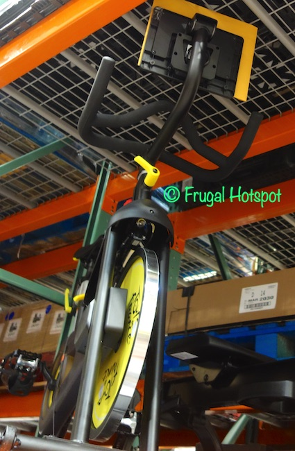 Pro-Form Tour De France CBC Smart Indoor Cycle Front 2 | Costco Display