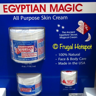 Egyptian Magic Skin Cream | Costco 1302108