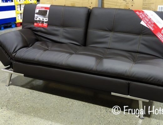 Relax A Lounger Eurolounger | Costco Display 2021