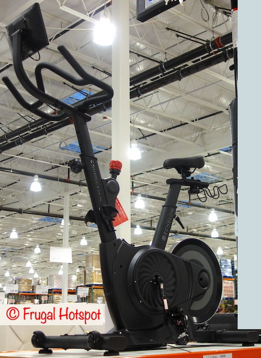 Echelon EX-4S Connect Bike | Costco Display