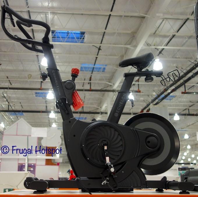 Echelon EX-4S Connect Bike Profile | Costco Display