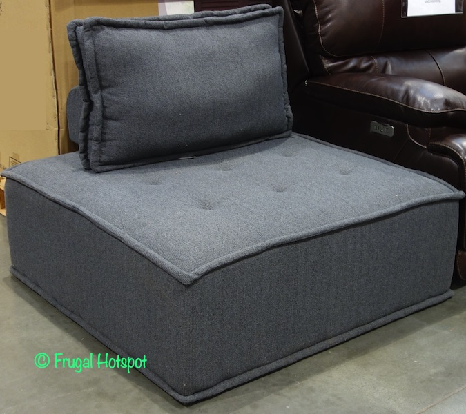 Lounge and Co Cube Ottoman - arrangement options | Costco