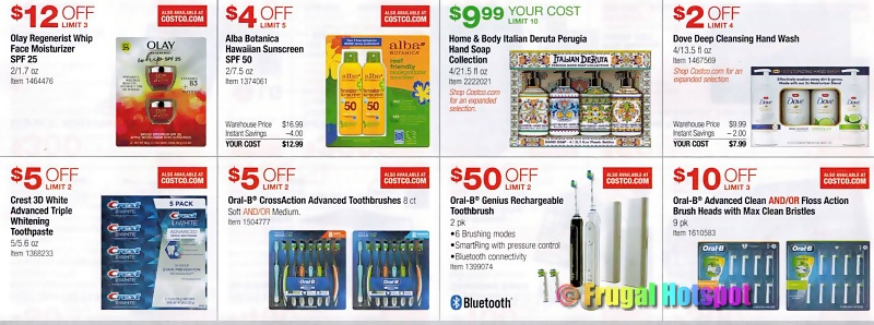 Costco Coupon Book MARCH 2021   PAge 11