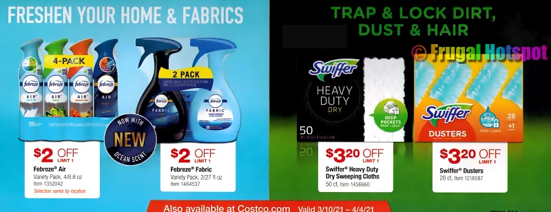 Costco Coupon Book MARCH 2021   PAge 22