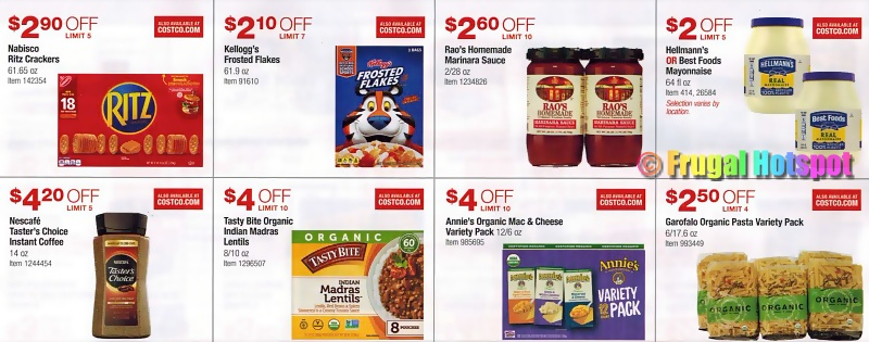 Costco Coupon Book MARCH 2021   Page 15
