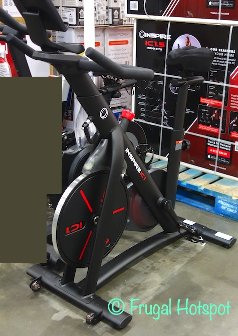 Inspire Fitness IC1.5 Indoor Cycle | Costco Display