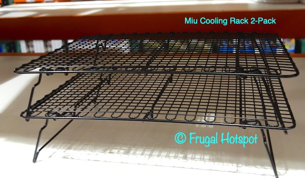 Miu Cooling Rack 2-Pack | Costco Display