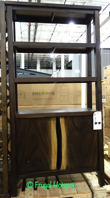 Pike and Main 72 Bookcase 1435364 | Costco Display