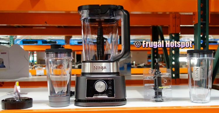 Costco Display | Ninja Foodi Blender System