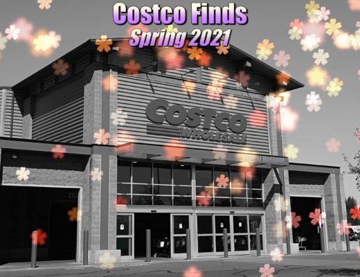 Costco Finds Spring 2021 1920 x 1080