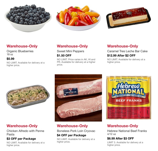 Costco HOT BUYS Sale MAY 2021 p1