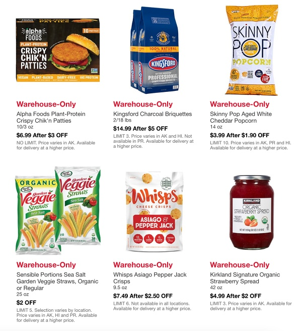 Costco HOT BUYS Sale MAY 2021 p2