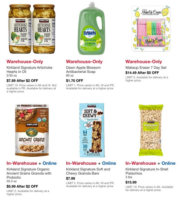 Costco HOT BUYS Sale MAY 2021 p3