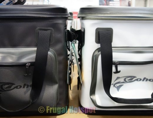 Coho 24-Can Soft Sided Cooler | Costco Display