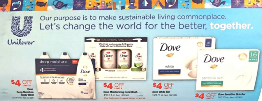 Costco JULY 2021 Coupon Book P2