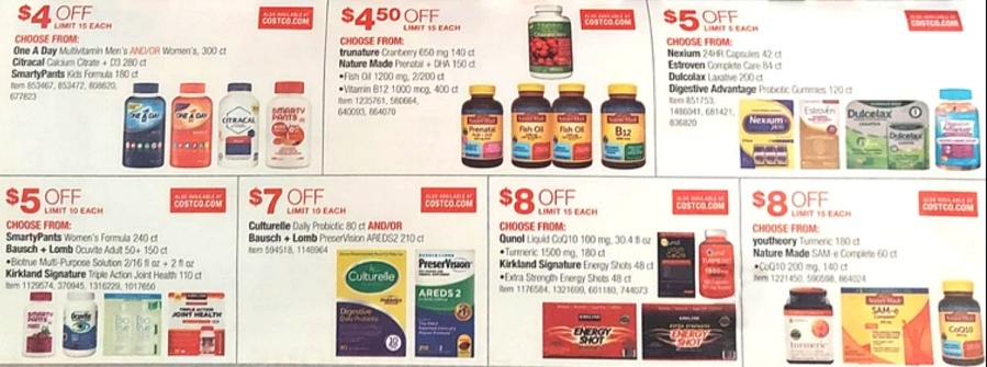 Costco JULY 2021 Coupon Book P21