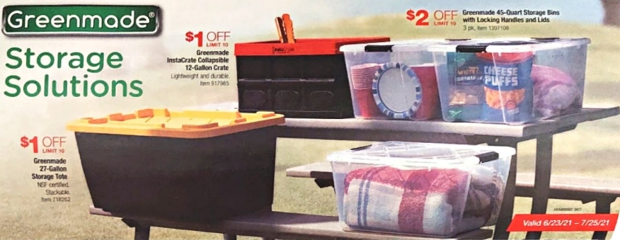 Costco JULY 2021 Coupon Book P6