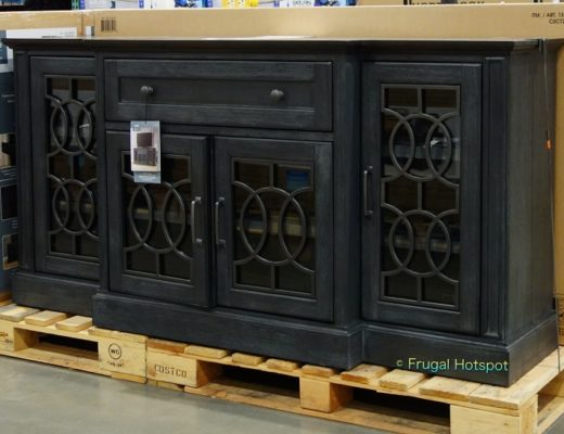 Bayside Furnishings Juniper Accent Console by Whalen   Costco Display