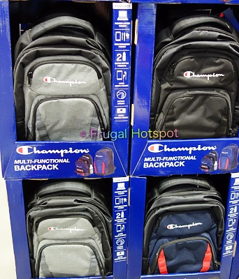 Champion Catalyst Backpack | Costco