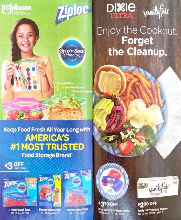 Costco Coupon Book AUGUST 2021   Page 10