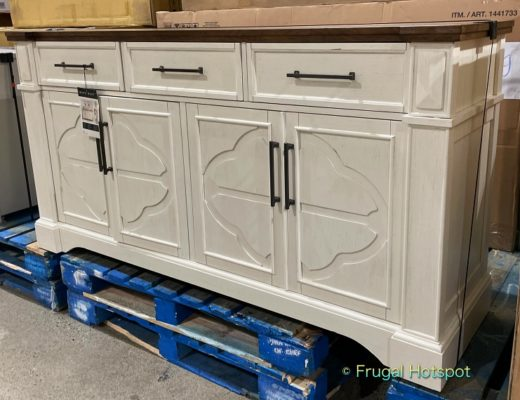 Craft and Main Cordoba Accent Cabinet | Costco Display