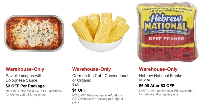 Costco In Warehouse Hot Buys Sale AUGUST 2021 P1