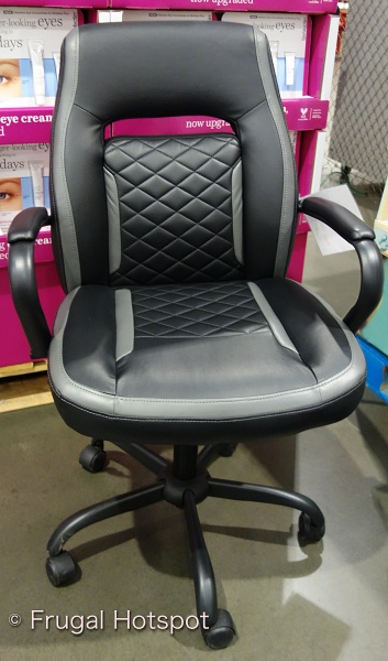 True Innovations Task Chair   front view   Costco Display 1517994